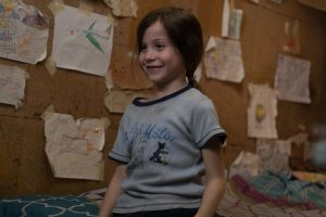 Jacob Tremblay in Room