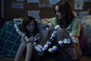 Room Exclusive: Lenny Abrahamson on Spoilers and Counting with Jacob Tremblay