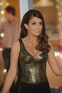 Tina Fey is the party animal Kate in Sisters