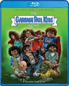 The Garbage Pail Kids Movie Blu-ray Review