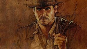 Steve Spielberg Says There Will Only Be One Indiana Jones, and That's Harrison Ford