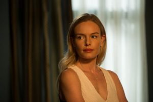Kate Bosworth in The Art of More on Crackle