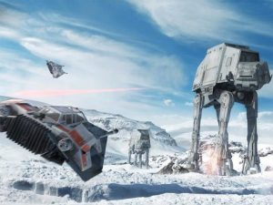 'Battlefront' on XBOX One Review!