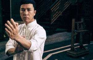 Donnie Yen IS Ip Man 3