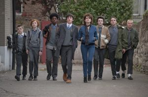 Sundance Review: Sing Street Is Music To My Ears