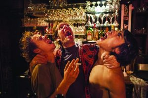 Sundance Review: Belgica, the Belgian Night Club Owner Movie Of The Year
