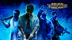 Triad Wars No Longer in Development