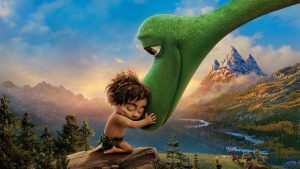 Don't Miss Out!  'The Good Dinosaur' out on DVD/Blu-Ray February 23!