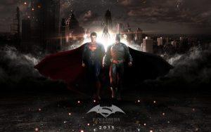 Batman vs Superman toys are…Spoilers?
