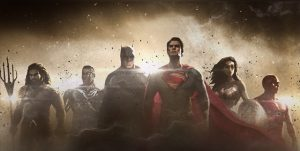 New Images From 'Batman v Superman' Tease Major DC Villain