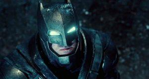 New 'Batman v Superman' Images Released