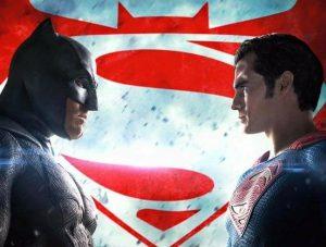New Empire Covers Feature 'Batman v Superman'