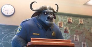 Funny Clip From 'Zootopia' Addresses The Elephant In The Room