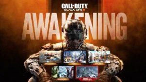 New Details On Black Ops 3 DLC Revealed