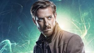 Marvel Villain Joins 'Legends of Tomorrow' As Rip Hunter's Mentor