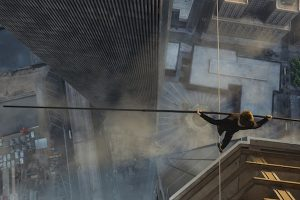 The Walk Blu-ray Review: (1000) Feet of Summer