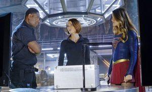 "Supergirl Recap: ""Bizarro"""