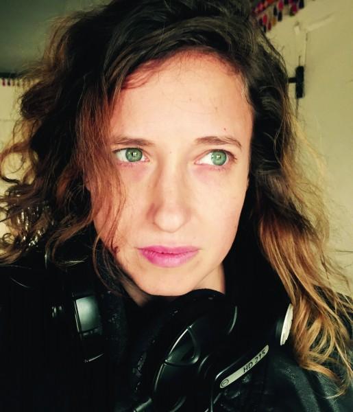 Writer/director Elite Zexer