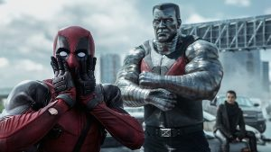 Franchise Fred Interview: Greg LaSalle on Colossus in Deadpool