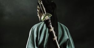 New Trailer For 'Crouching Tiger, Hidden Dragon: Sword of Destiny' Released