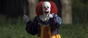 'It' Remake Gets Rating and Will Start Filming Soon