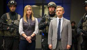 Martin Freeman's Role In 'Captain America: Civil War' Released