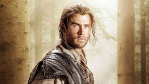 New Poster For 'The Huntsman: Winter's War' Released