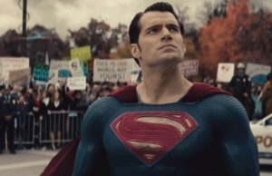 Superman Answers For His Action In This New Image For 'Batman v Superman'
