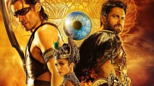 New Epic Trailer For 'Gods of Egypt' Released