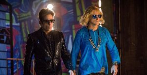 New 'Zoolander 2' Trailer Tells You To Relax