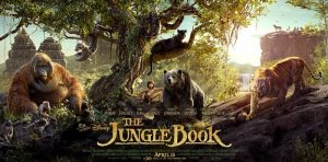 Super Bowl Teaser For 'The Jungle Book' Released