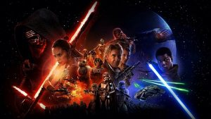 'Star Wars: The Force Awakens' Blu-Ray Release Date Announced