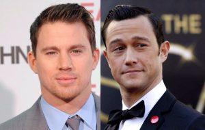 Channing Tatum and Joseph Gordon-Levitt to Develop R-Rated Musical