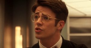 New Clip From 'The Flash' Released