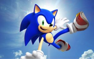Live Action Sonic The Hedgehog Movie Is In Development