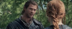 New Trailer For 'The Huntsman: Winter's War' Teases The Coming War