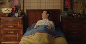 'Pee-Wee Herman's Big Holiday' Begins In This New Trailer!