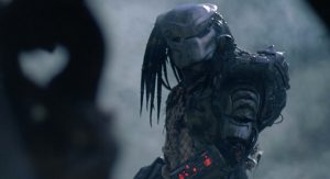 First Teaser Image From 'The Predator' Released
