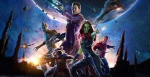 First Image From 'Guardians of the Galaxy Vol. 2' Released