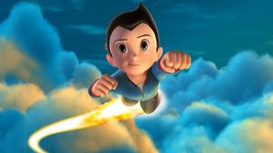 Live Action 'Astro Boy' Film Finally Gets Traction