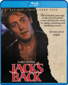 Jack's Back Blu-ray Review