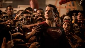 'Batman V Superman' given an R Rating?