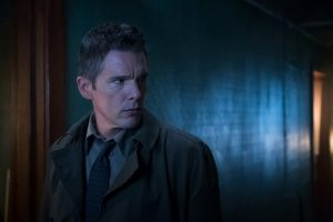 Exclusive Interview: Ethan Hawke on Regression
