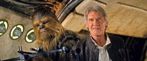 Chewbacca and Han Solo's Origin Story To Be Explained In The Han Solo Film