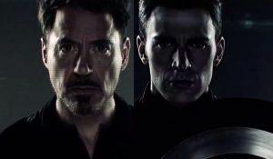 Trailer Teasers For 'Captain America: Civil War' Released