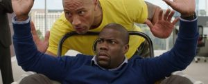 New Trailer For 'Central Intelligence' Released