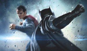 New TV Spots For 'Batman v Superman' Released