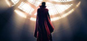 First Poster For Marvel's DOCTOR STRANGE