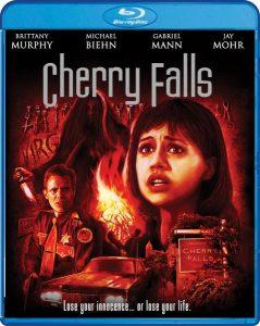 Cherry Falls Blu-ray Review