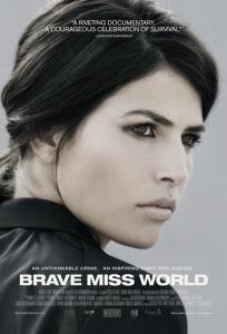 Brave Miss World Blu-ray Review: Linor Abargil's Inspiring Story